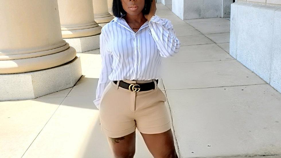 Short, Sassy & Still Classy - Shorts