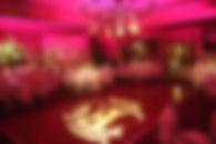 Legacy of Sound| logo hire gobo hire custom gobo gobo light