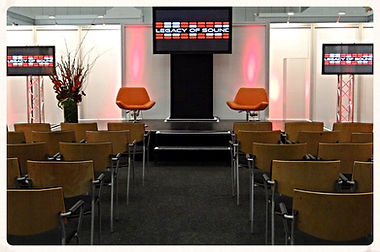 Legacy of Sound| Sound hire Stage Backline Screens Lighting DJ AV hire