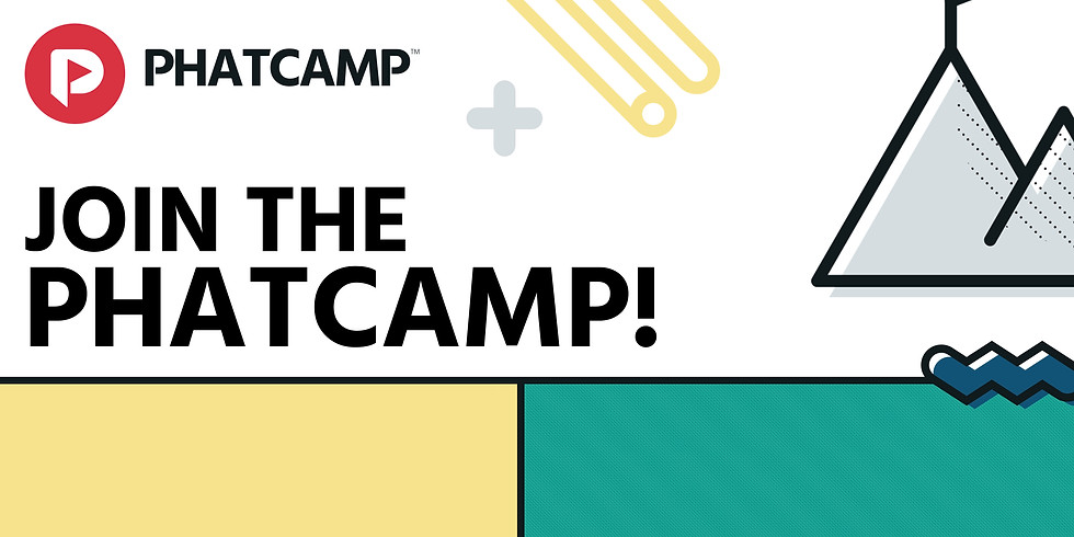 Join the Phatcamp!    (1)