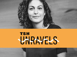 The Student Hotel presenteert TSH Unravels
