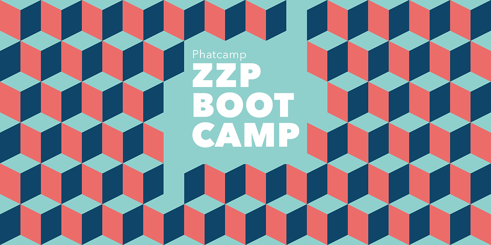 ZZP Bootcamp