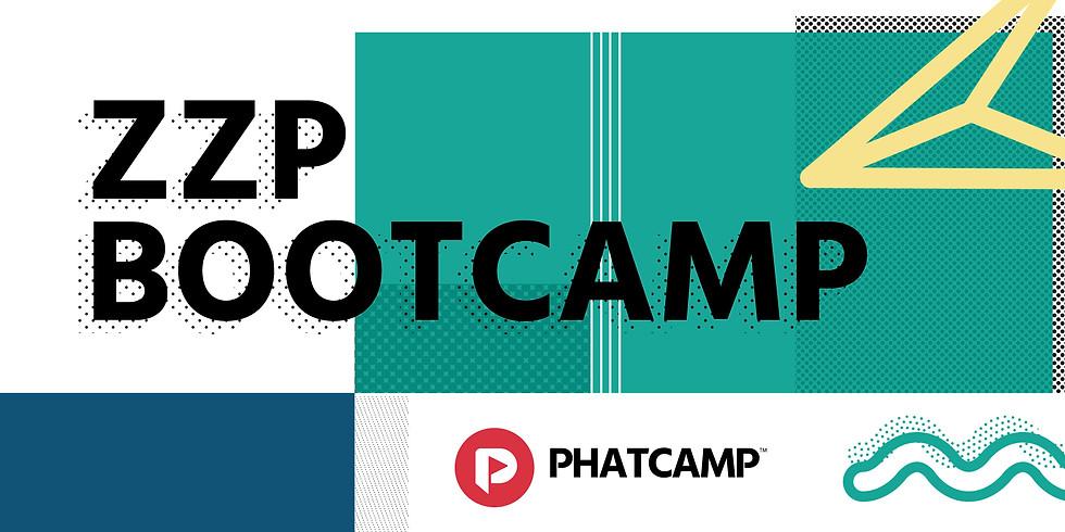 ZZP Bootcamp Q1