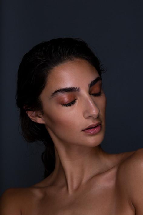 Julia Bahlsen Beauty Photography