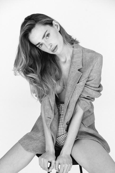Julia Bahlsen Fashion Photography