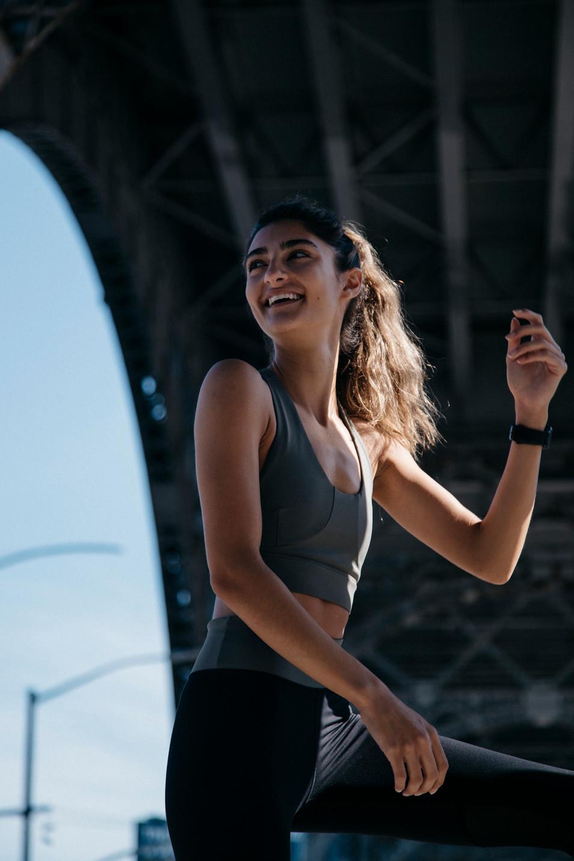 Julia Bahlsen Fitness Photography