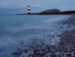 PENMON (Trwyn Du Lighthouse)