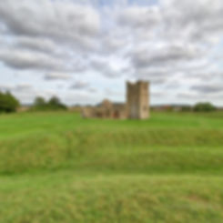 KNOWLTON CHURCH DORSET