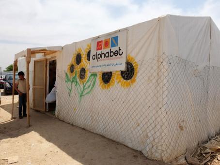 School in Lebanon: The Opening