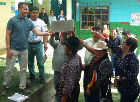 Vámonos – Let´s get started in Guatemala!