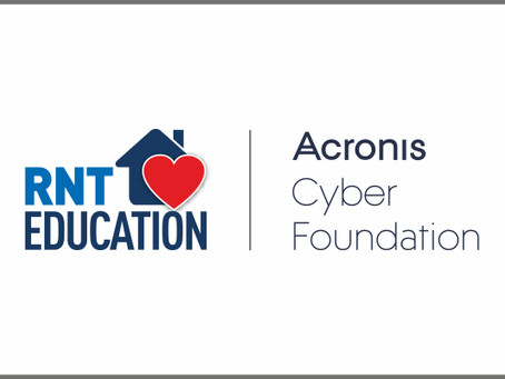 RNT Rausch and Acronis Join Forces!
