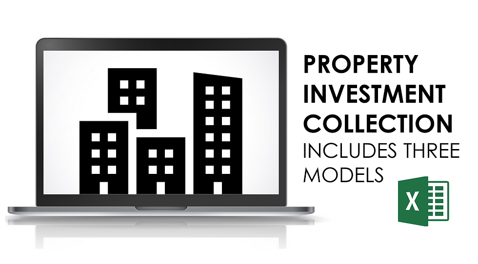 Property investment collection