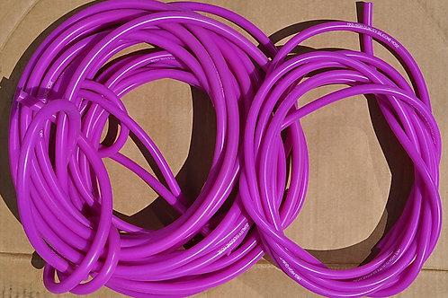 Вакуумные трубки буста, цена указана за 1 метр.