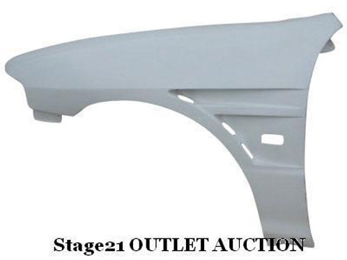 Продаются передние крылья +10 мм. на Хонда Цивик ЕК9.