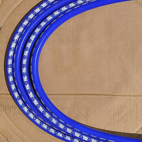 Маслостойкий силиконовый шланг, цена за 1 метр.