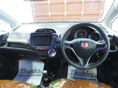 Хонда Фит RS SPORT MUGEN. 1.5