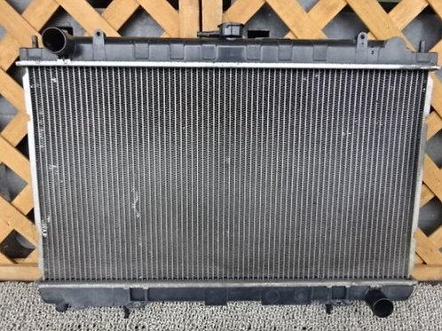радиатор на НИССАН СИЛЬВИЯ S14, S15 МКПП.