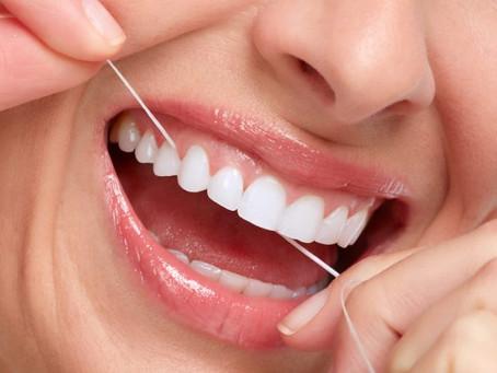 La importancia del Hilo Dental