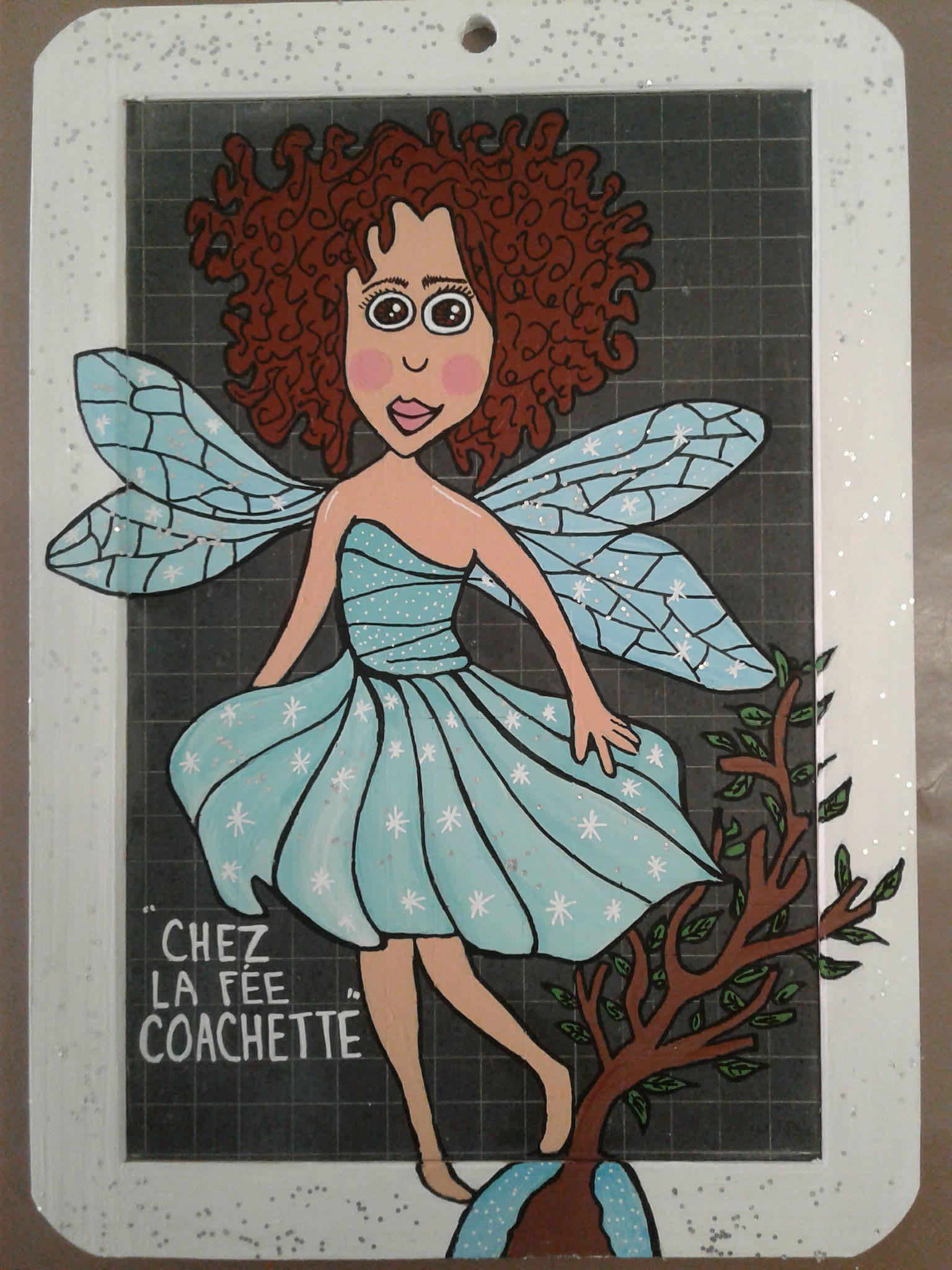la fée Caochette