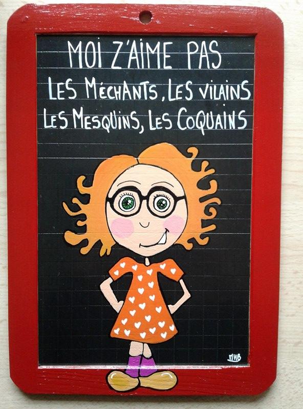 Sylvie petite