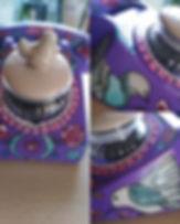 dring'tage violet
