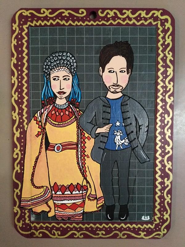 mariage cabile