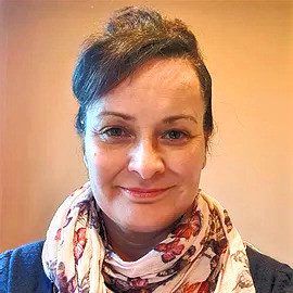 Joanne Winiata