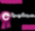 readers choice logo 2019 winner (transpa