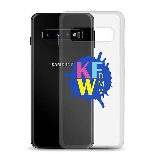 KFWDMV Logo Phone Case