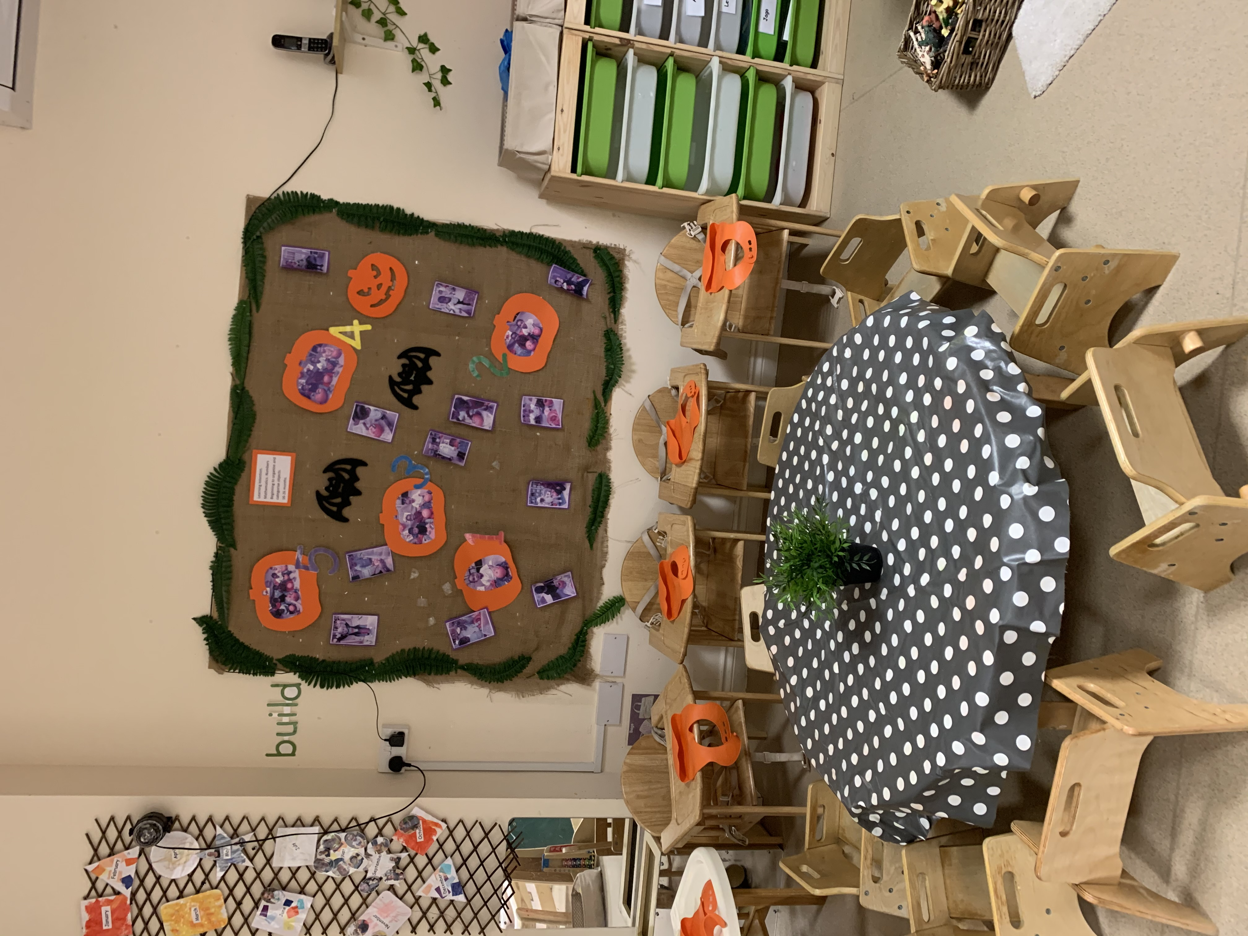Gilwell Hill Nursery Chingford