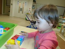 Gilwell Hill Nursery Chingford