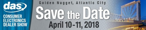 Dealer Registration Now OPEN for CE Dealer Show - Atlantic City, NJ