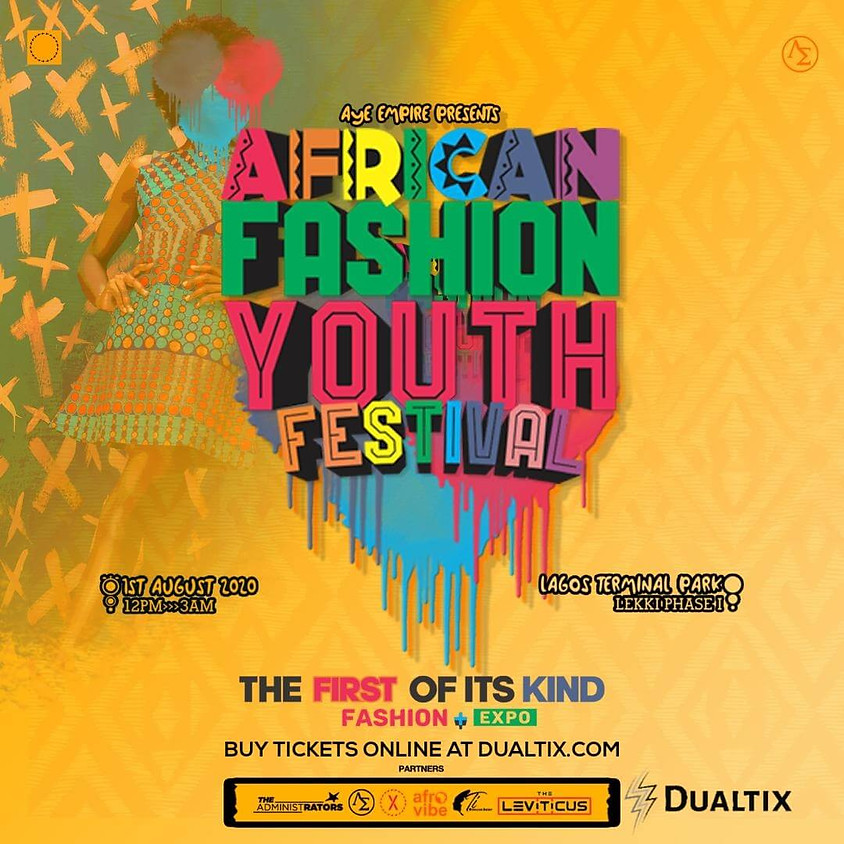 African Fashion Youth Festival