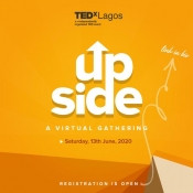 TEDxLagos Conference 2020