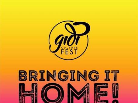 Gidi Fest 2020