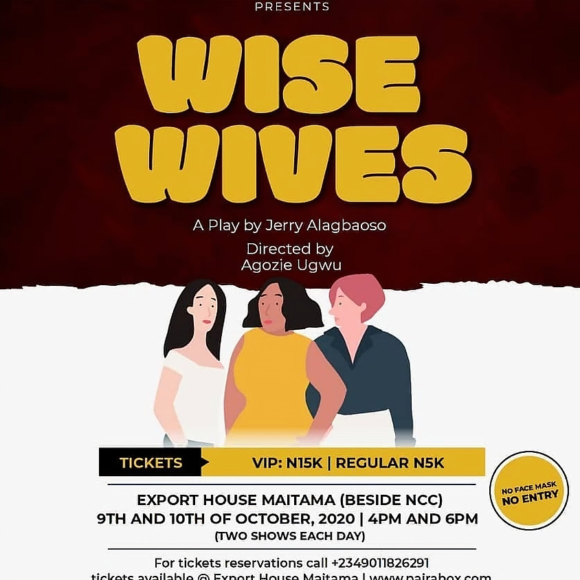 Wise Wives (Stage Play)