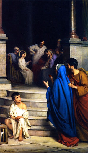 Jesus_Is_Found_in_the_Temple,_Carl_Blonc
