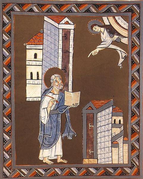 Apoc 2 John-Writes-to-the-Church-in-Ephe