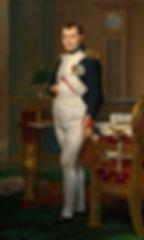 360px-Jacques-Louis_David_-_The_Emperor_