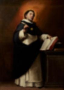 Bartolomé_Esteban_Murillo_Santo_Tomás_