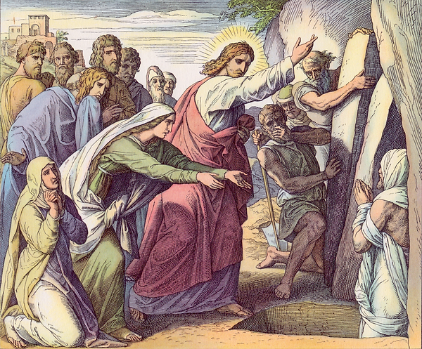 Christ Raises Lazarus from the dead.png
