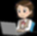 publicdomainq-girl_laptop.png