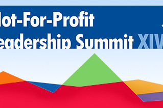 Not-for-Profit Summit details