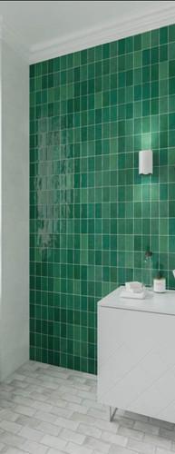 Fez Emerald