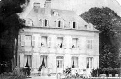 1898 Chateau persperctive 1898 (De Solmi