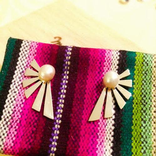 Sun Jackets Pearls