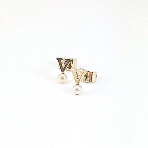 Mini Monogram