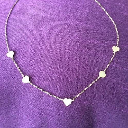 Mini Nacklace