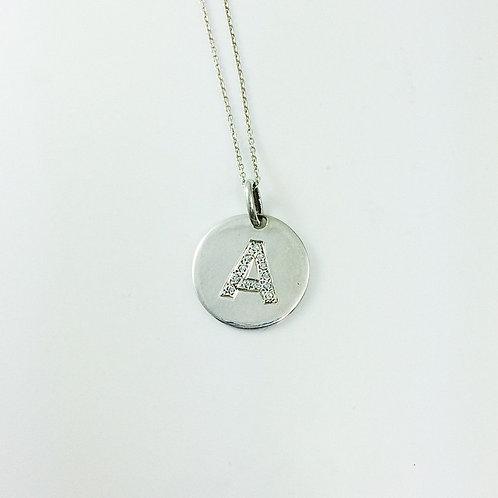 Mini Monogram Crystal