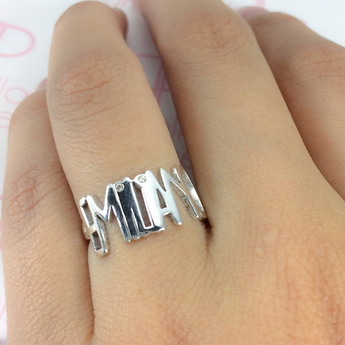 Condensed Ring